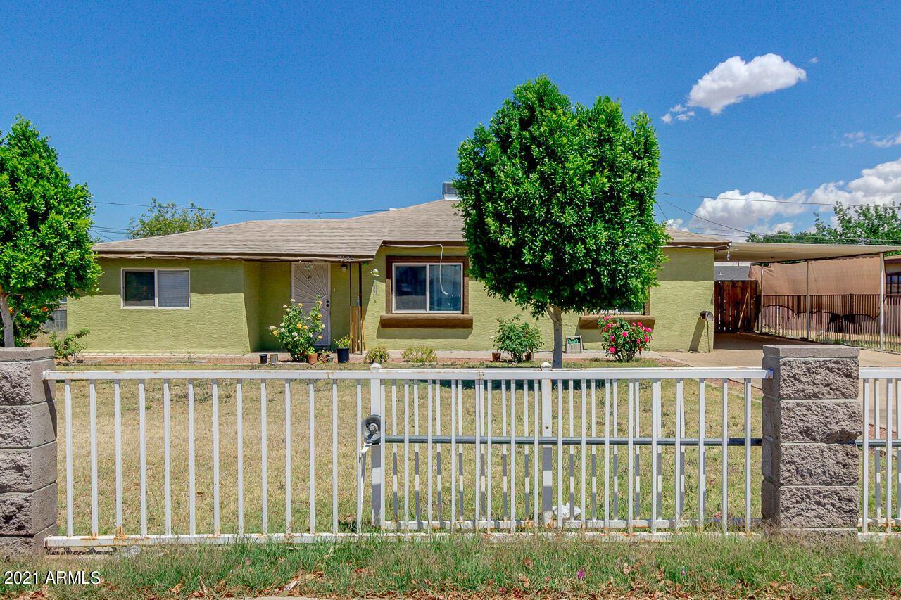 2136 W CAMPBELL Avenue, Phoenix, AZ 85015 - MLS#: 6231123