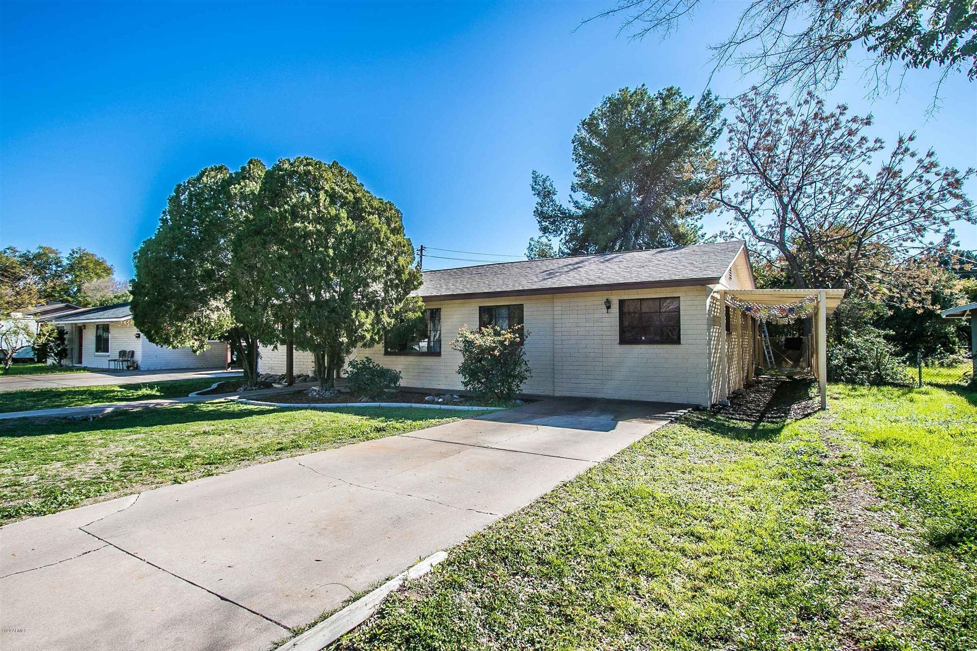 1613 E Cedar Street, Tempe, AZ 85281 - MLS#: 6248123
