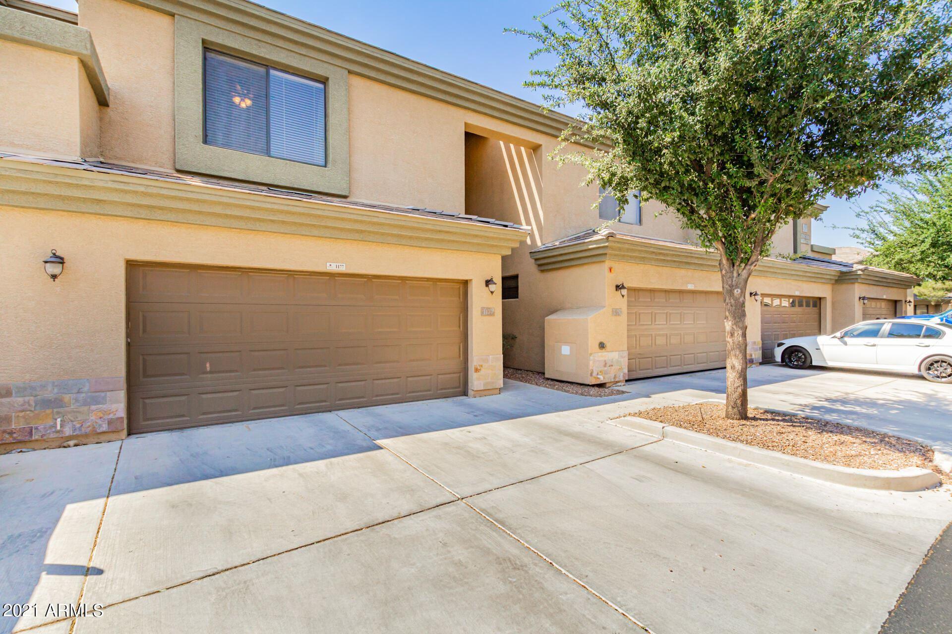 705 W QUEEN CREEK Road #1177, Chandler, AZ 85248 - MLS#: 6261123