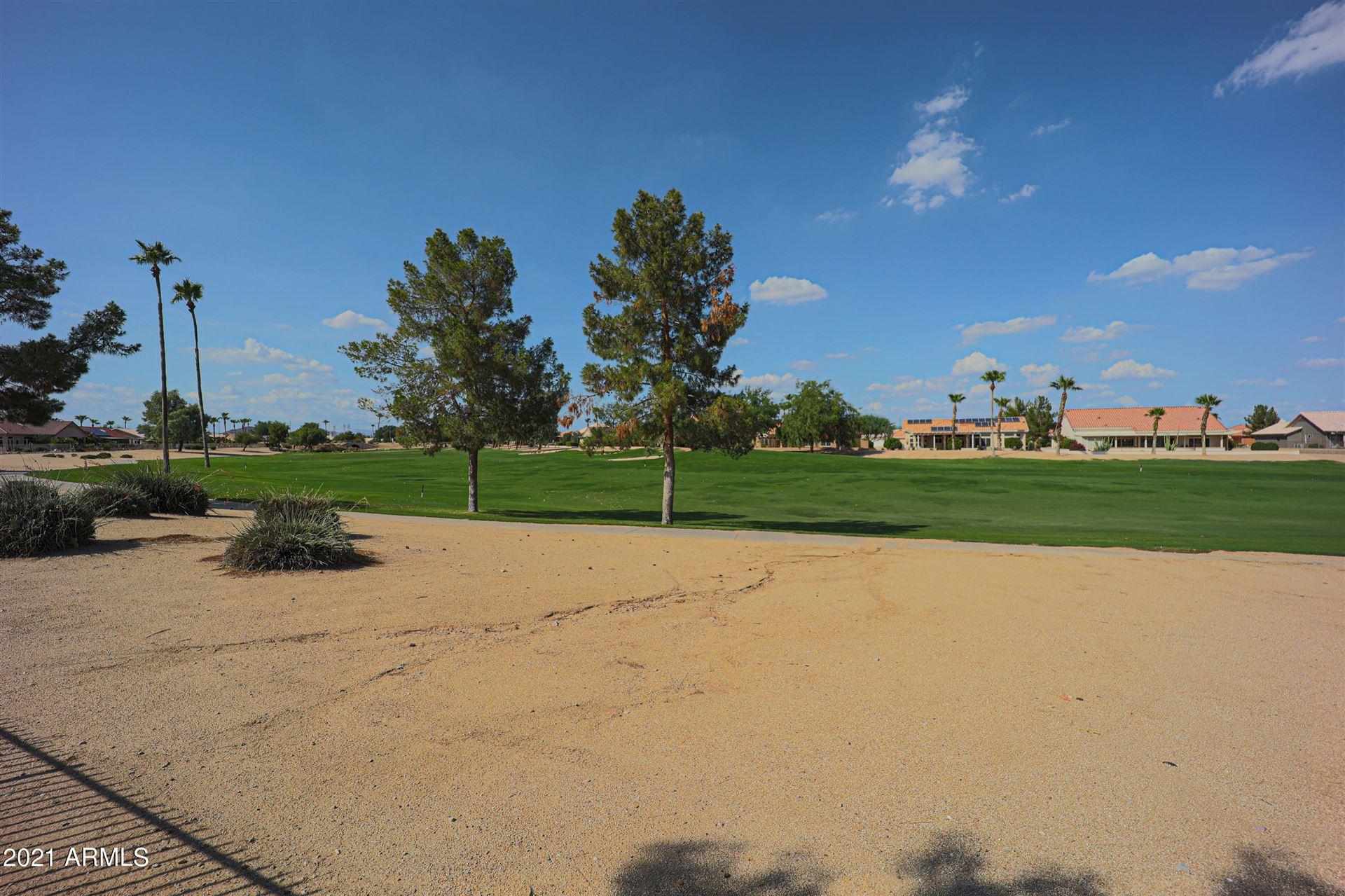 Photo of 22015 N PARADA Drive, Sun City West, AZ 85375 (MLS # 6267123)