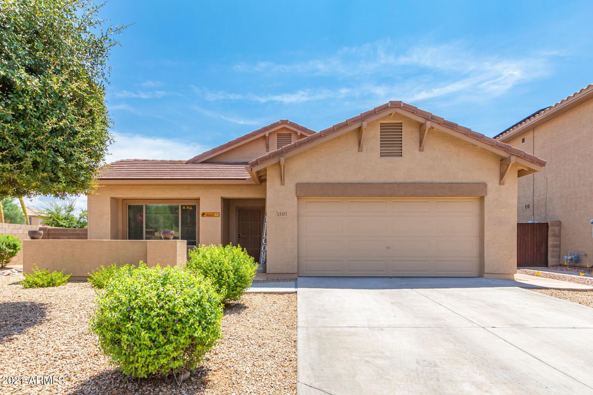 Photo of 13301 W CLARENDON Avenue, Litchfield Park, AZ 85340 (MLS # 6268123)
