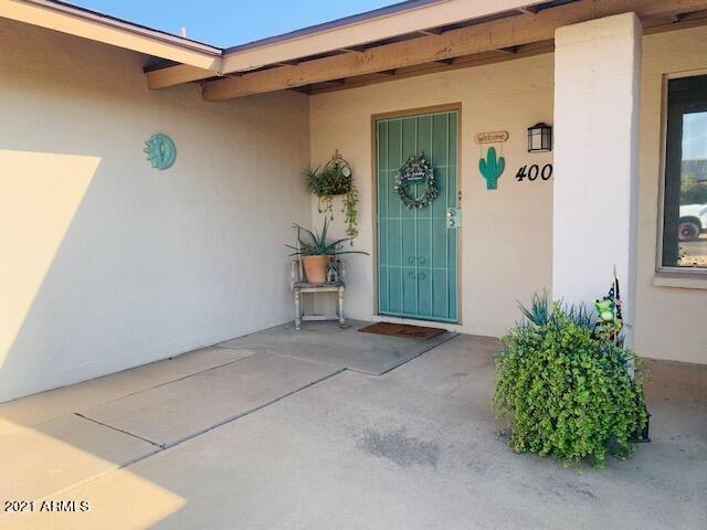 4001 W DANBURY Drive, Glendale, AZ 85308 - MLS#: 6293124