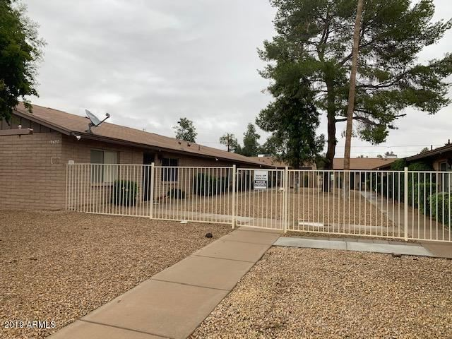 Photo of 12637 N 113TH Avenue #8, Youngtown, AZ 85363 (MLS # 6306124)