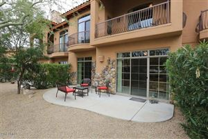 Photo of 16945 E EL LAGO Boulevard #202, Fountain Hills, AZ 85268 (MLS # 5775125)