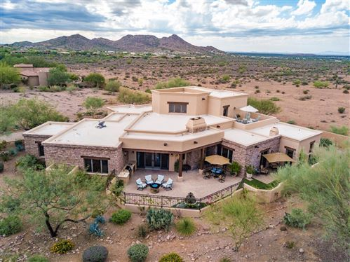Photo of 2466 S Pinyon Village Drive, Gold Canyon, AZ 85118 (MLS # 5838125)
