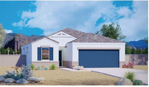 Photo of 11558 E SUNFLOWER Lane, Florence, AZ 85132 (MLS # 6058125)