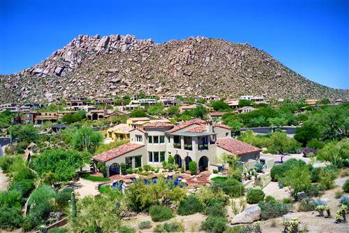 Photo of 25659 N 114TH Way, Scottsdale, AZ 85255 (MLS # 6095125)