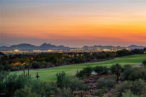 Photo of 10639 E DIAMOND RIM Drive, Scottsdale, AZ 85255 (MLS # 6130125)