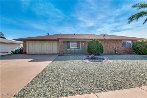 Photo of 12426 N VISTA GRANDE Court, Sun City, AZ 85351 (MLS # 6150125)