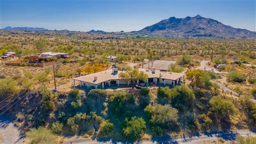 Photo of 7045 E ARROYO Road, Cave Creek, AZ 85331 (MLS # 6158125)