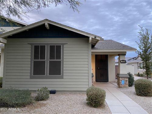 Photo of 13433 N 151ST Drive, Surprise, AZ 85379 (MLS # 6184125)