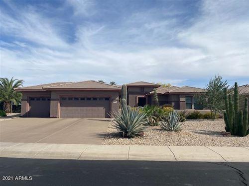 Photo of 20551 N BEAR CANYON Court, Surprise, AZ 85387 (MLS # 6221125)