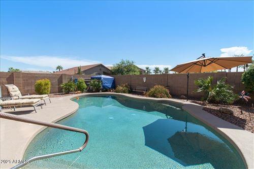 Tiny photo for 22556 N HALEY Drive, Maricopa, AZ 85138 (MLS # 6286125)