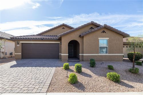 Photo of 3901 E Constitution Drive, Gilbert, AZ 85296 (MLS # 6308125)