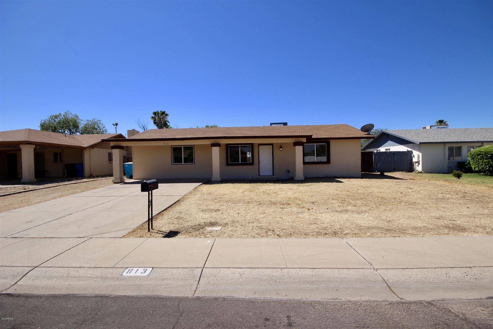 813 W WAGONER Road, Phoenix, AZ 85023 - MLS#: 6097125