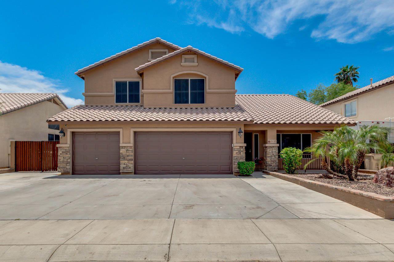 5135 W TOPEKA Drive, Glendale, AZ 85308 - MLS#: 6230125