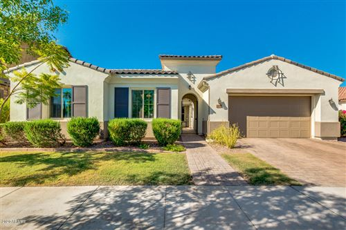 Photo of 4854 S COVALENT Lane, Mesa, AZ 85212 (MLS # 6116126)