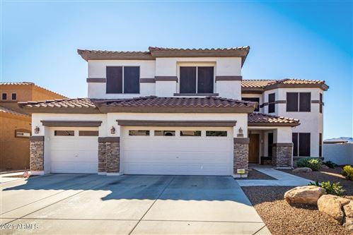 Photo of 17637 W CARMEN Drive, Surprise, AZ 85388 (MLS # 6196126)