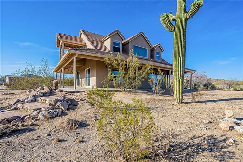 Photo of 27265 N NELSON Road, Queen Creek, AZ 85142 (MLS # 6221126)