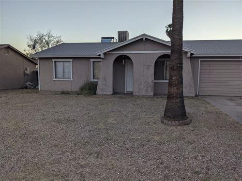 Photo of 4848 N 79TH Drive, Phoenix, AZ 85033 (MLS # 6230126)