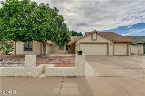 Photo of 17432 N 60TH Drive, Glendale, AZ 85308 (MLS # 6232126)
