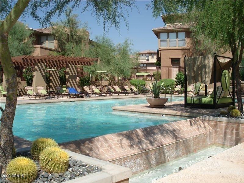 20100 N 78TH Place #1079, Scottsdale, AZ 85255 - MLS#: 6137126