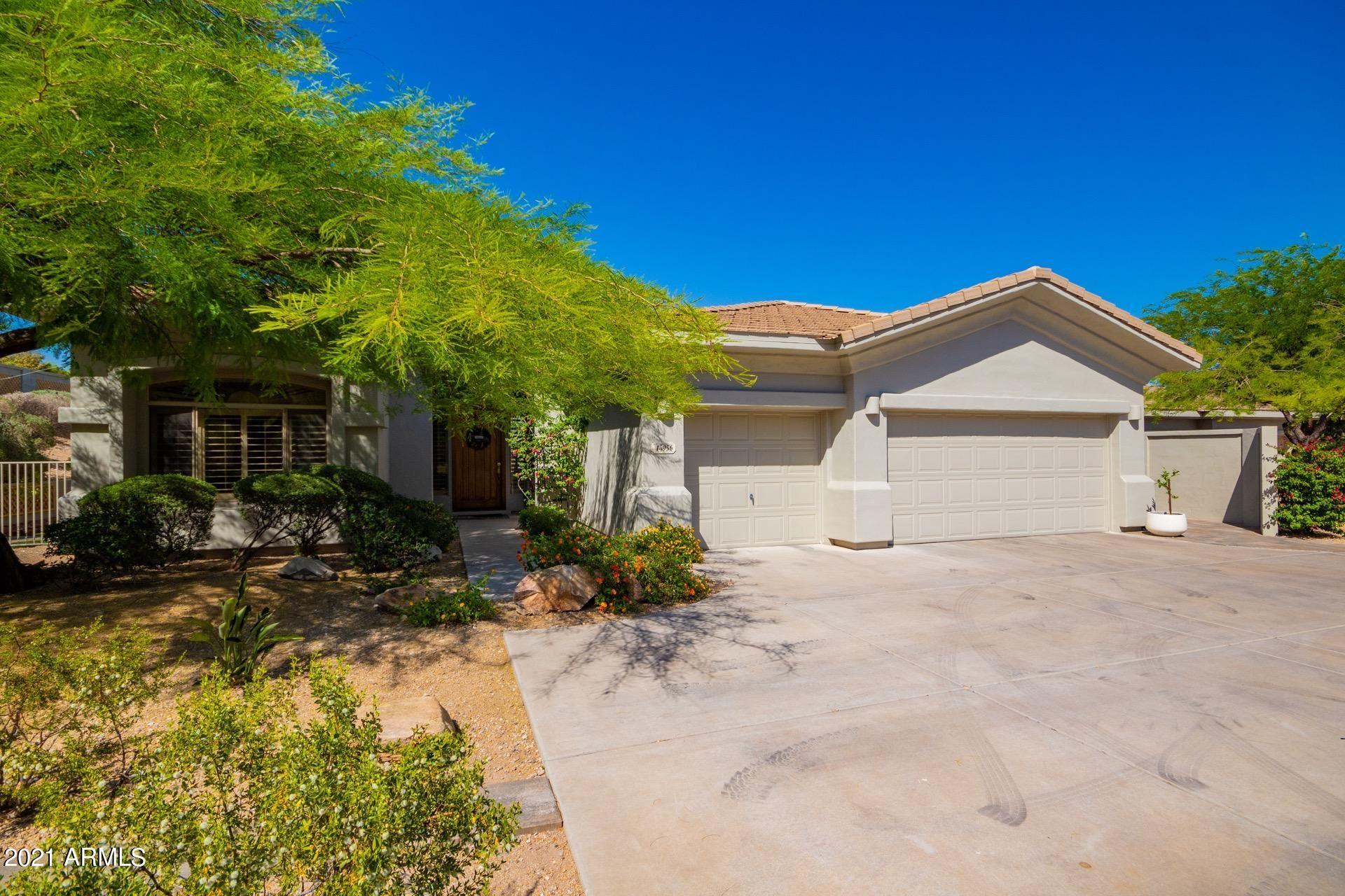 Photo of 14956 E PINNACLE Court, Fountain Hills, AZ 85268 (MLS # 6233126)