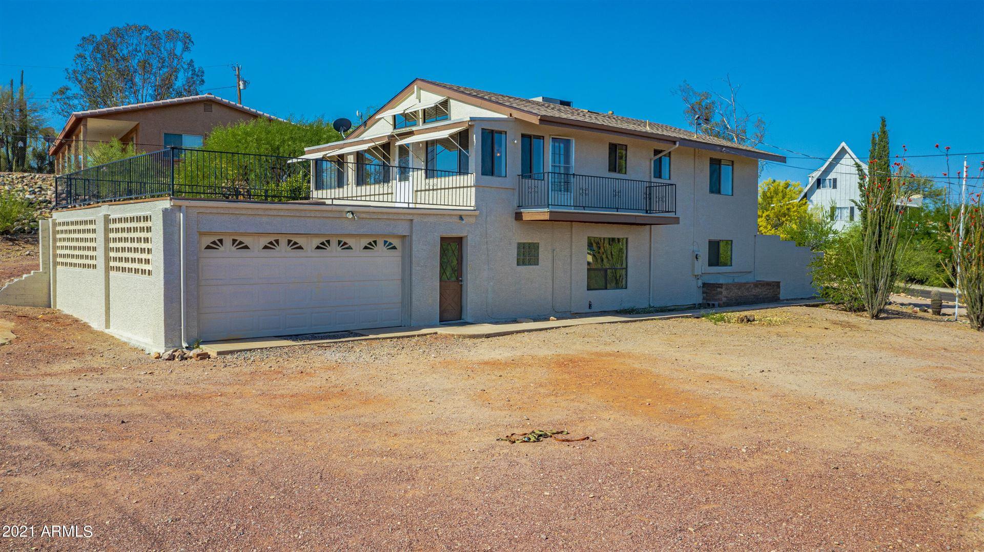 820 YAQUI Drive, Wickenburg, AZ 85390 - MLS#: 6234126