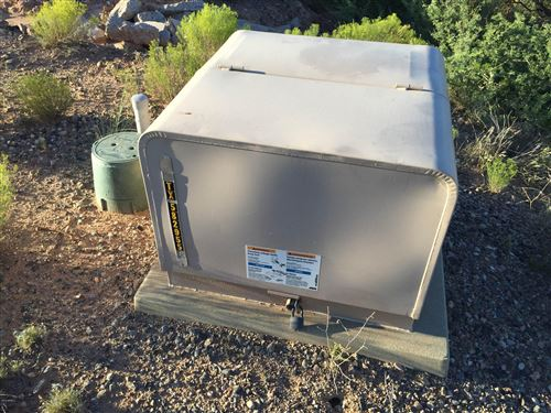 Photo of 450 W Geary Heights Drive, Clarkdale, AZ 86324 (MLS # 5382127)