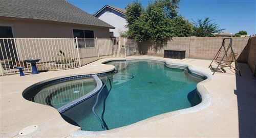 Photo of 18017 N 143RD Drive, Surprise, AZ 85374 (MLS # 6100127)
