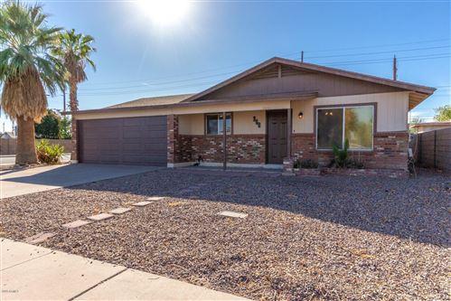 Photo of 960 S REVERE Street, Mesa, AZ 85210 (MLS # 6152127)