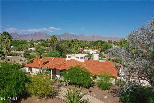 Photo of 13225 N 83RD Place, Scottsdale, AZ 85260 (MLS # 6231127)