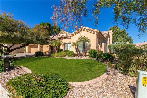 Photo of 7760 E HARTFORD Drive, Scottsdale, AZ 85255 (MLS # 6251127)