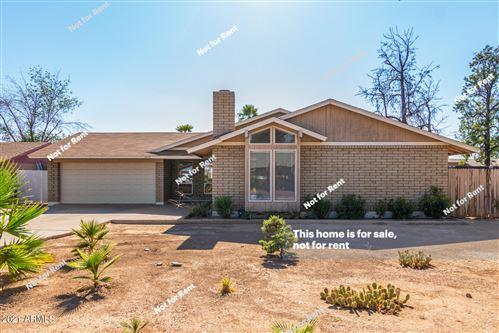 Photo of 2856 S ELM Circle, Mesa, AZ 85202 (MLS # 6263127)