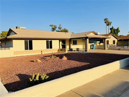 Photo of 7629 N 33RD Drive, Phoenix, AZ 85051 (MLS # 6295127)
