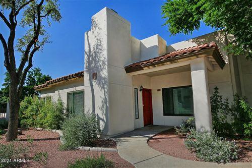 Photo of 750 E NORTHERN Avenue #1021, Phoenix, AZ 85020 (MLS # 6298127)