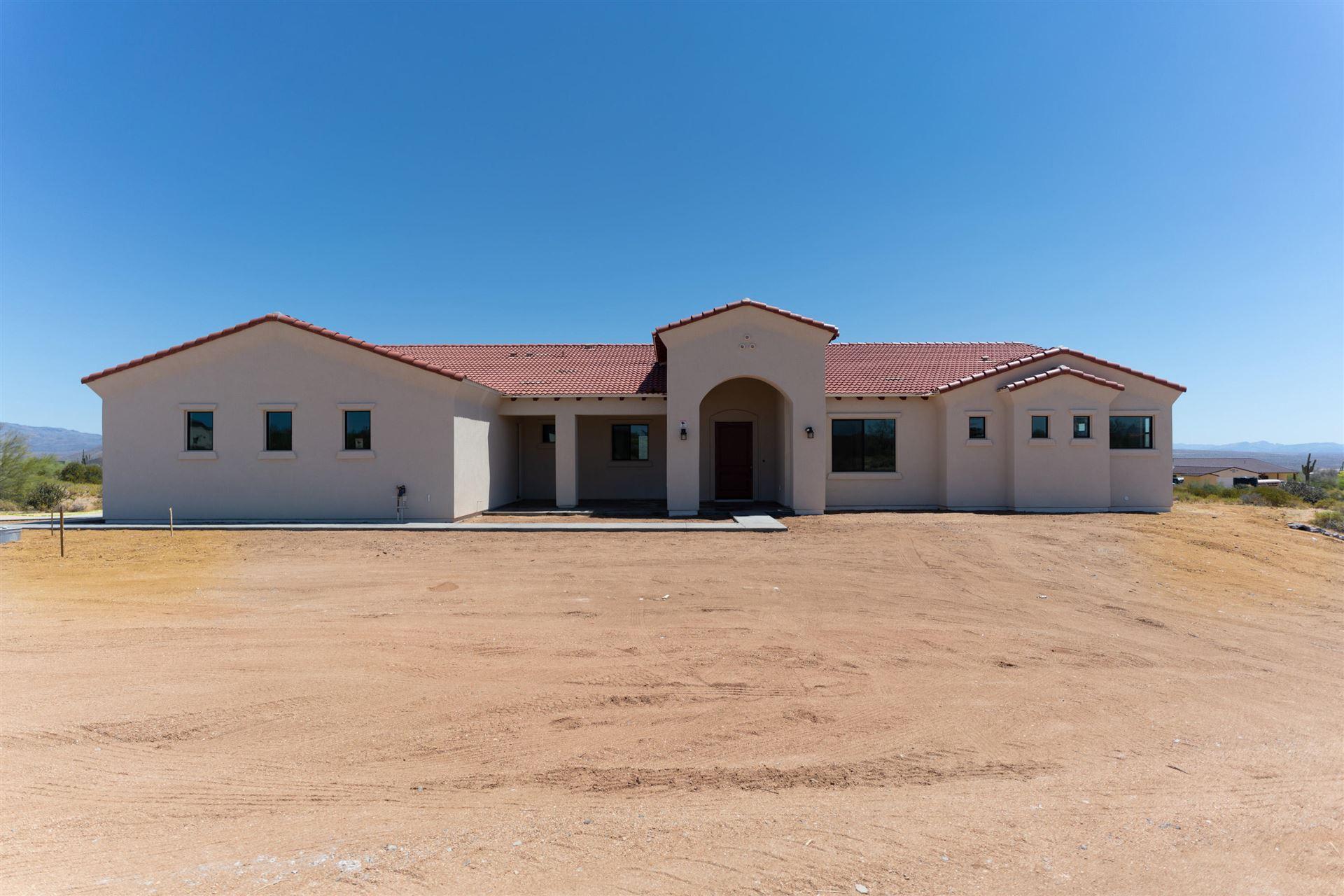 Photo of 17305 E Windstone Trail, Rio Verde, AZ 85263 (MLS # 6216127)