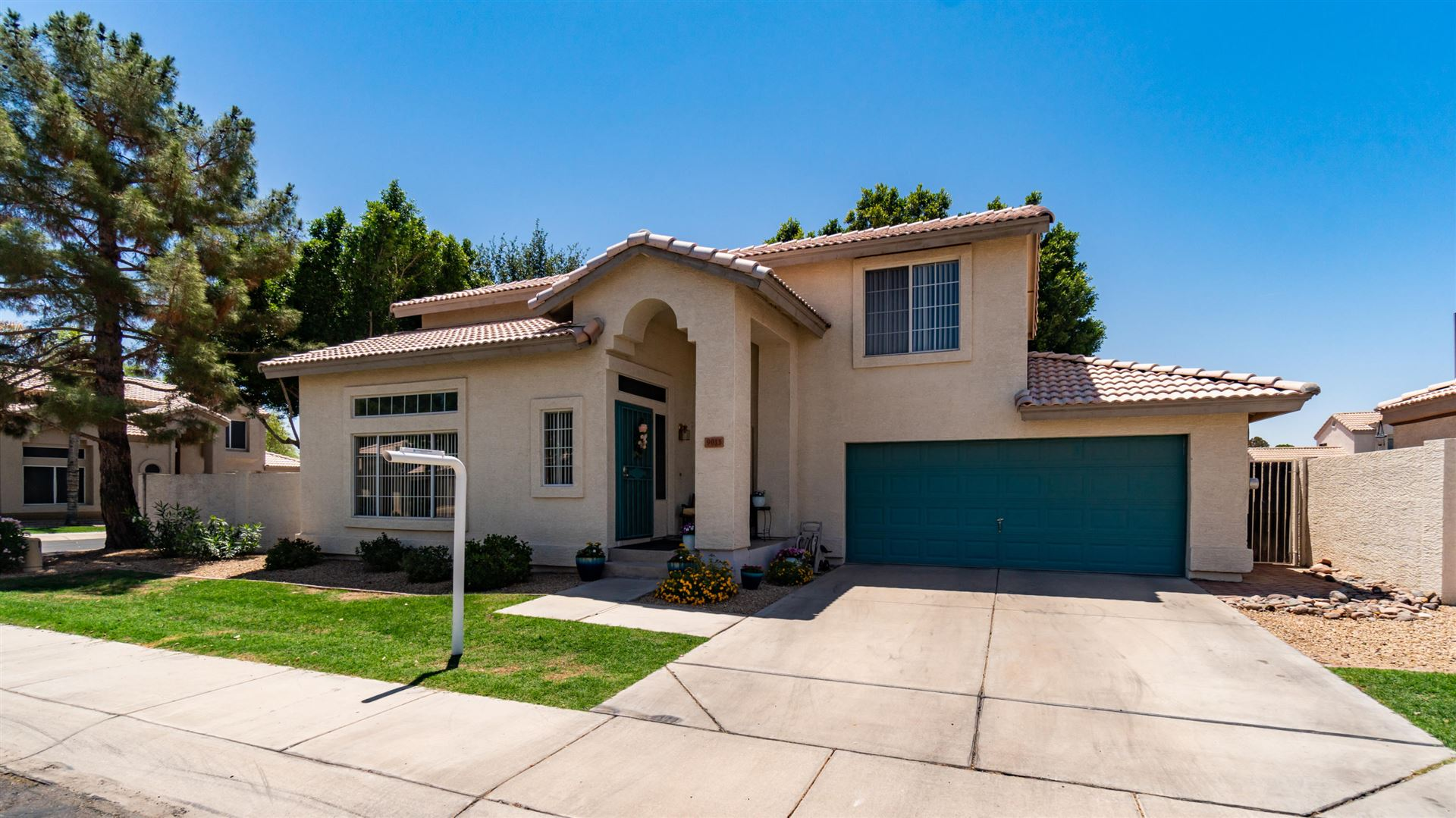 9013 W PORT AU PRINCE Lane, Peoria, AZ 85381 - MLS#: 6235127