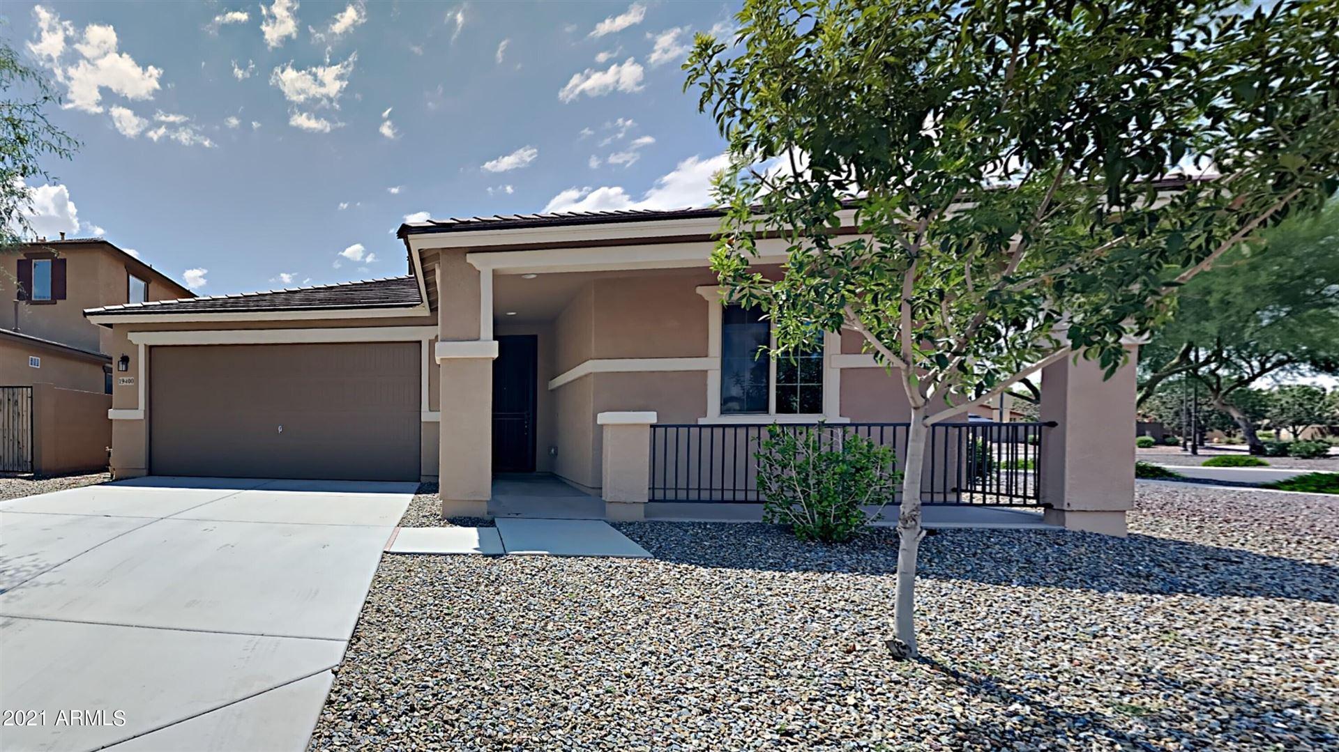 Photo for 19400 N CRESTVIEW Lane, Maricopa, AZ 85138 (MLS # 6284127)