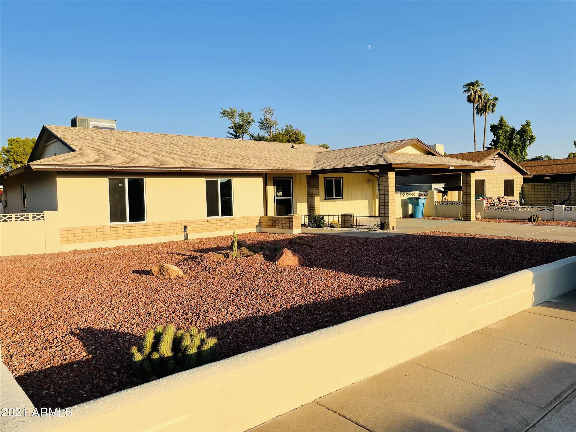 7629 N 33RD Drive, Phoenix, AZ 85051 - MLS#: 6295127