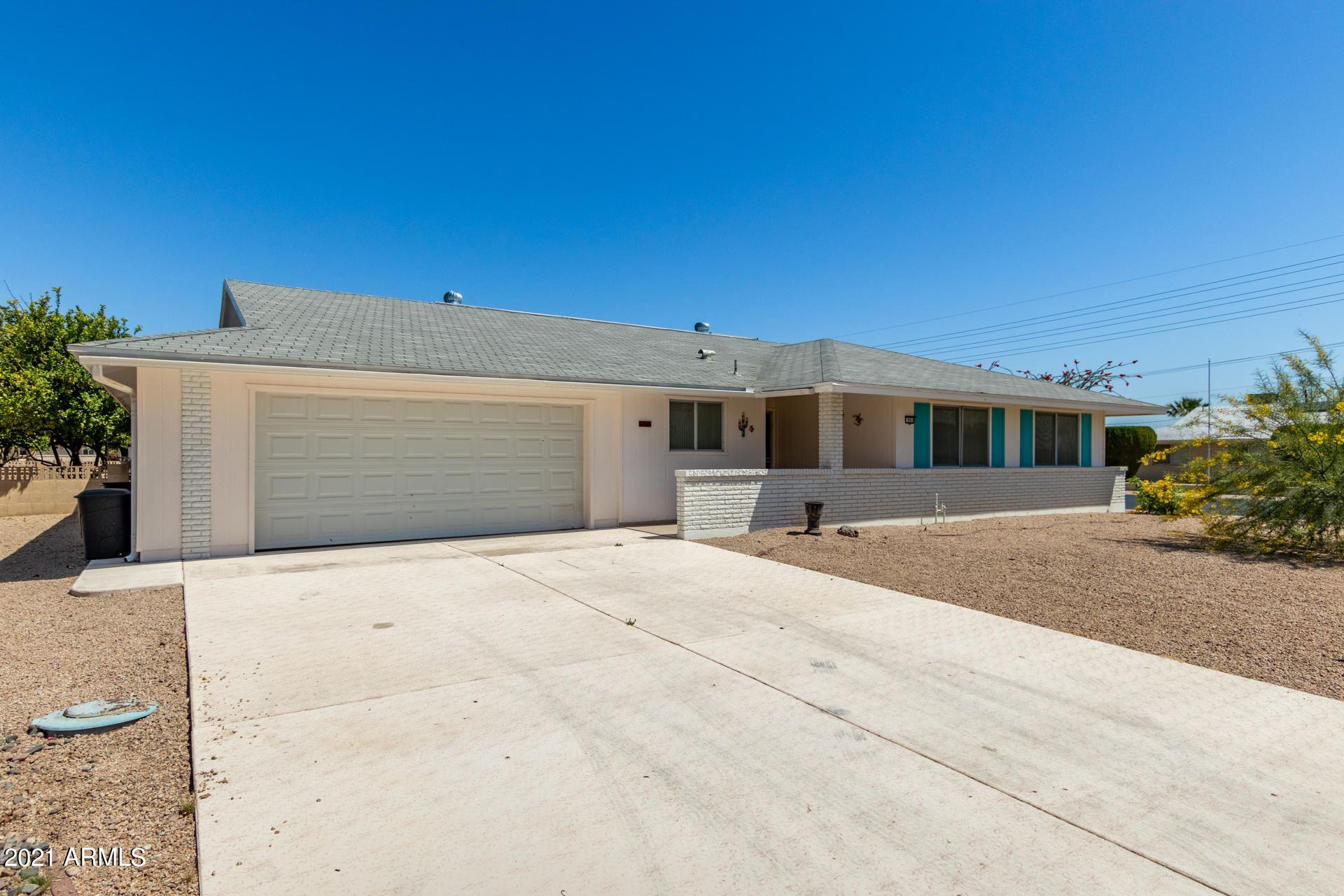 Photo of 9918 W IRONWOOD Drive, Sun City, AZ 85351 (MLS # 6307127)