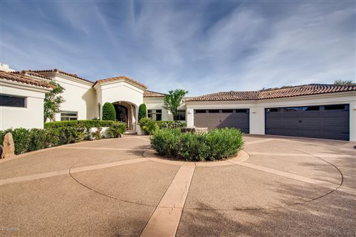 Photo of 4211 E CLAREMONT Avenue, Paradise Valley, AZ 85253 (MLS # 5993128)
