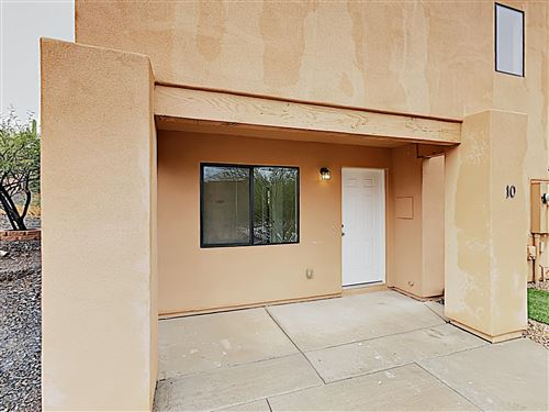 Photo of 5815 E BLUE RIDGE Drive #10, Cave Creek, AZ 85331 (MLS # 6007128)
