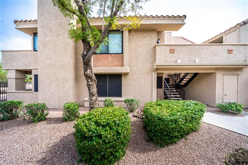Photo of 10055 E MOUNTAINVIEW LAKE Drive #1050, Scottsdale, AZ 85258 (MLS # 6060128)