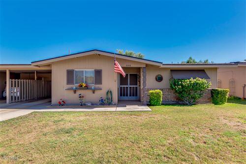 Photo of 10308 W CORTE DEL SOL ESTE --, Sun City, AZ 85351 (MLS # 6097128)