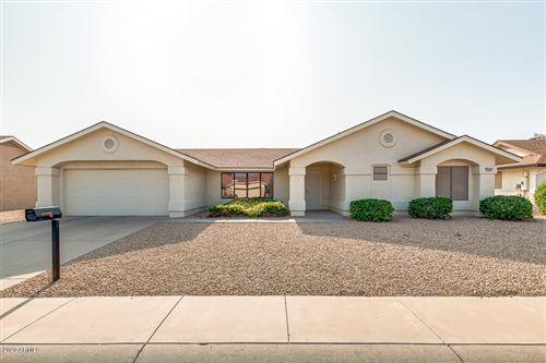 Photo of 20406 N DESERT GLEN Drive, Sun City West, AZ 85375 (MLS # 6135128)