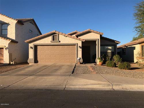 Photo of 816 W Roeser Road, Phoenix, AZ 85041 (MLS # 6166128)