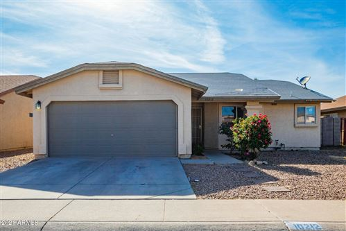 Photo of 10212 N 87TH Drive, Peoria, AZ 85345 (MLS # 6218128)
