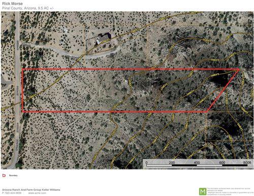 Photo of 807 S Liebre Road, Maricopa, AZ 85139 (MLS # 6232128)