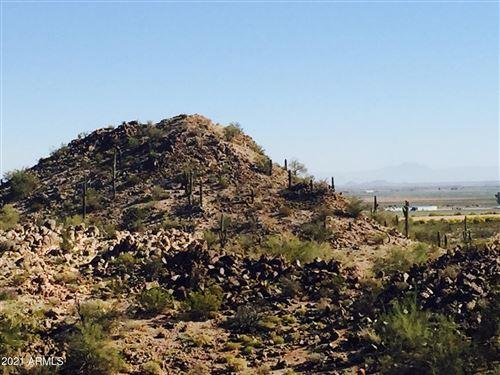 Tiny photo for 807 S Liebre Road, Maricopa, AZ 85139 (MLS # 6232128)